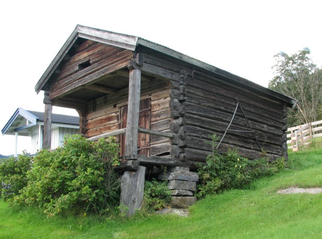 Bjerke cabin