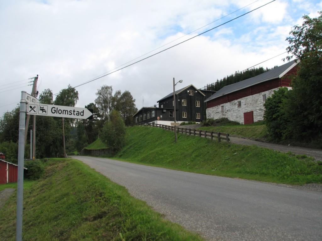 Glomstad