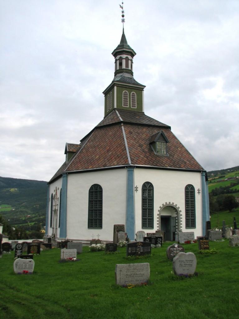SF church
