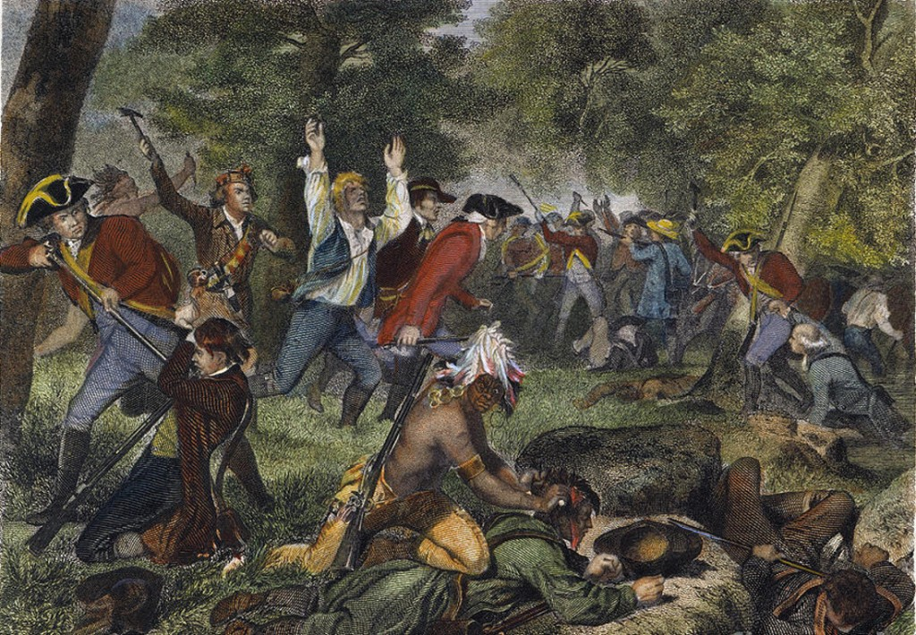 3-battle-of-wyoming-1778-granger