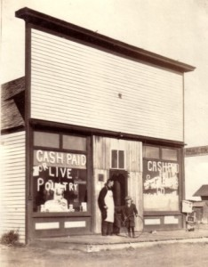 Thunder Hawk Store