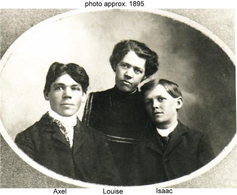 1894ikeaxellouise
