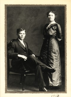 1912ikeannawed2