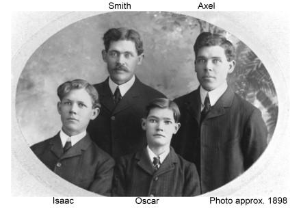 1898 Larson bros