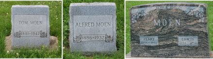 other Moen's