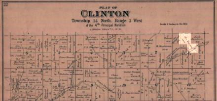 1896 Ole's Land