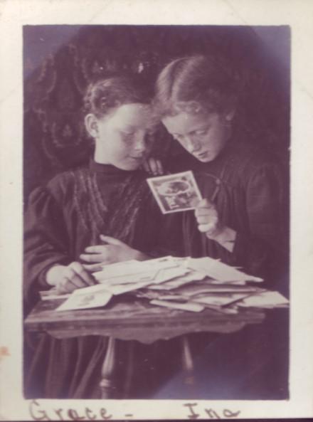 1910c Grace - Ina