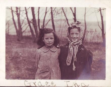 1916c Grace - Ina
