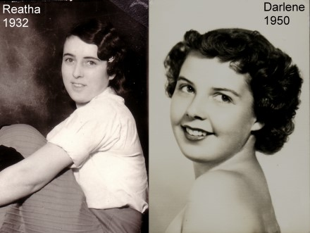 1932-1950 Rea-Dar cheesy