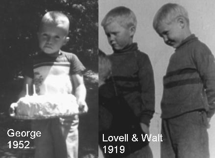 1919-1952 Lov Geo