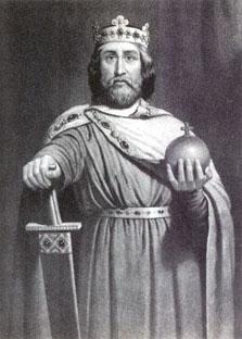 Charlemagne (747-814 C.E.)