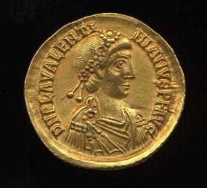 ValentinianIII