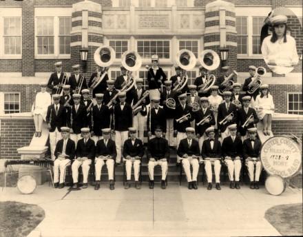 Miles City Band