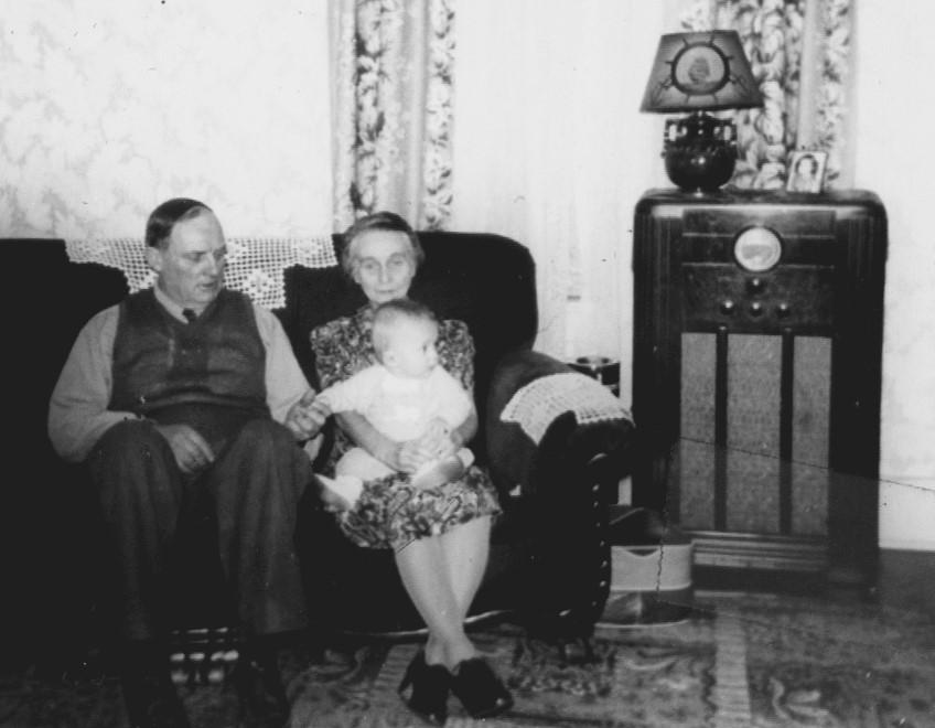 1948 Dan Lil Geo