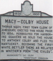 Colby_House_Sign