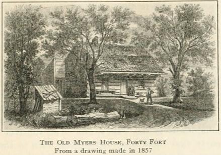 Myers House