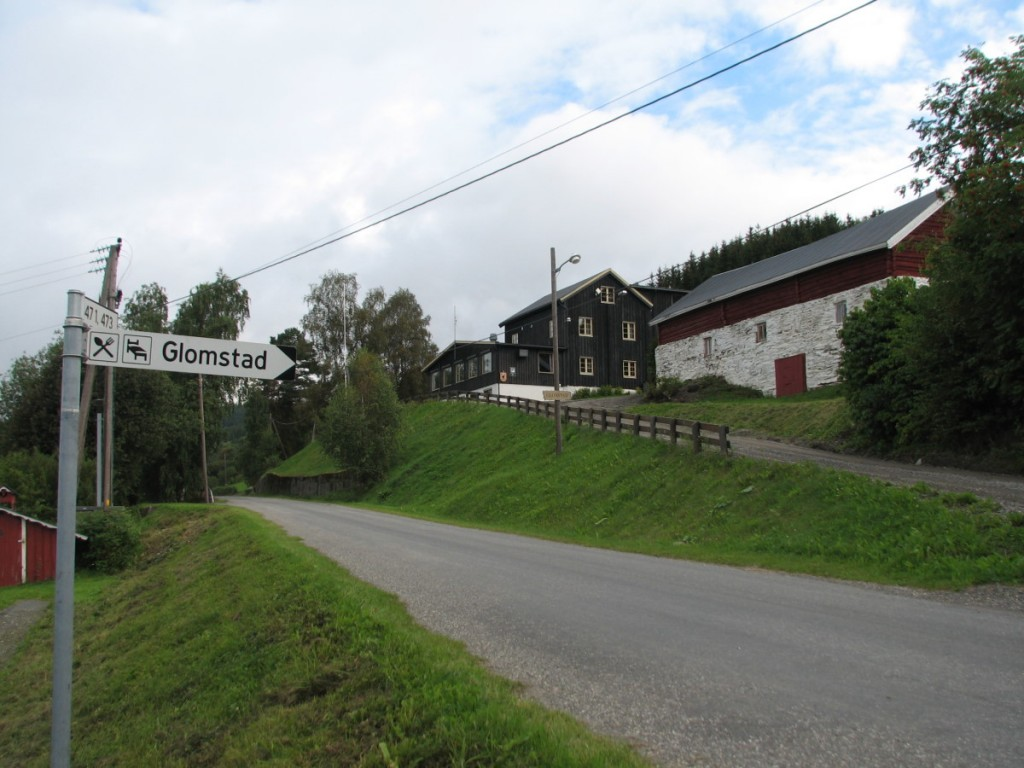 Glomstad