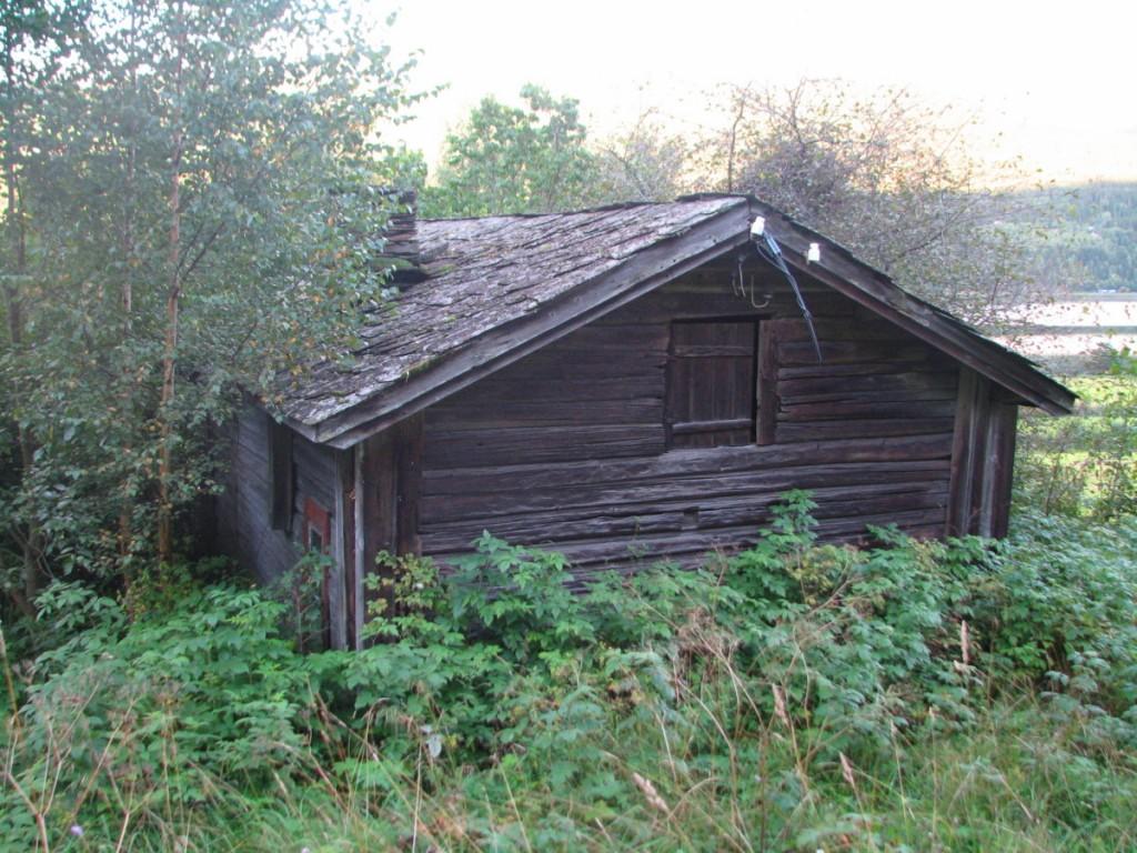 Ødegaard house