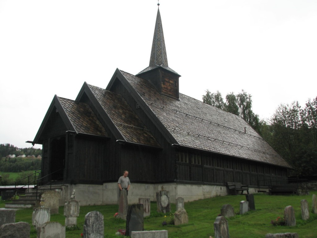 Sødorp chapel
