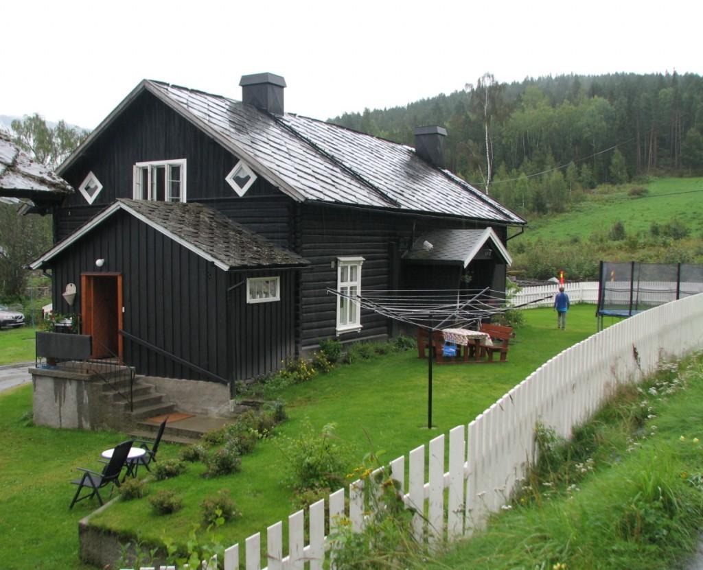 Volden house