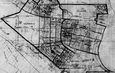 longview map