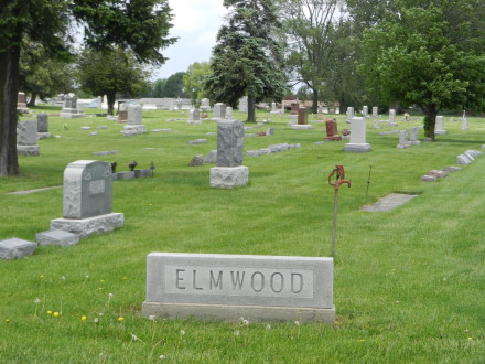 elmwood sign
