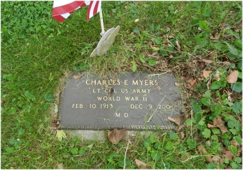 2006 Charles stone