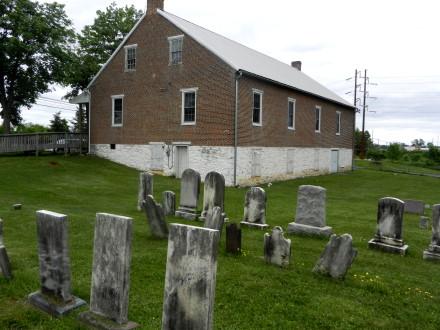 Mohler church 2