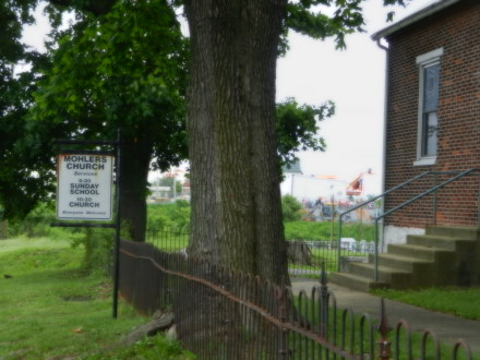 Mohler 2 sign