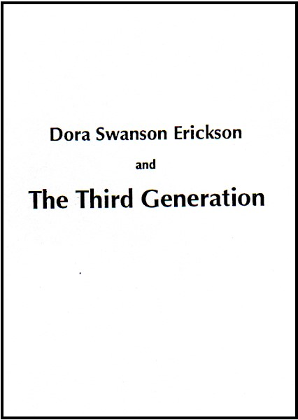 The Third Generation
