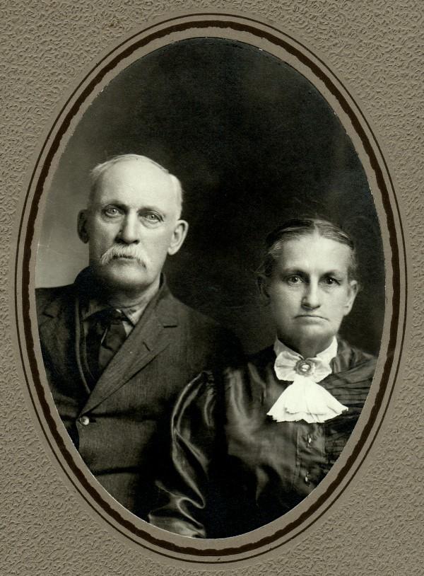 1912 Stephen Helen Myers-c