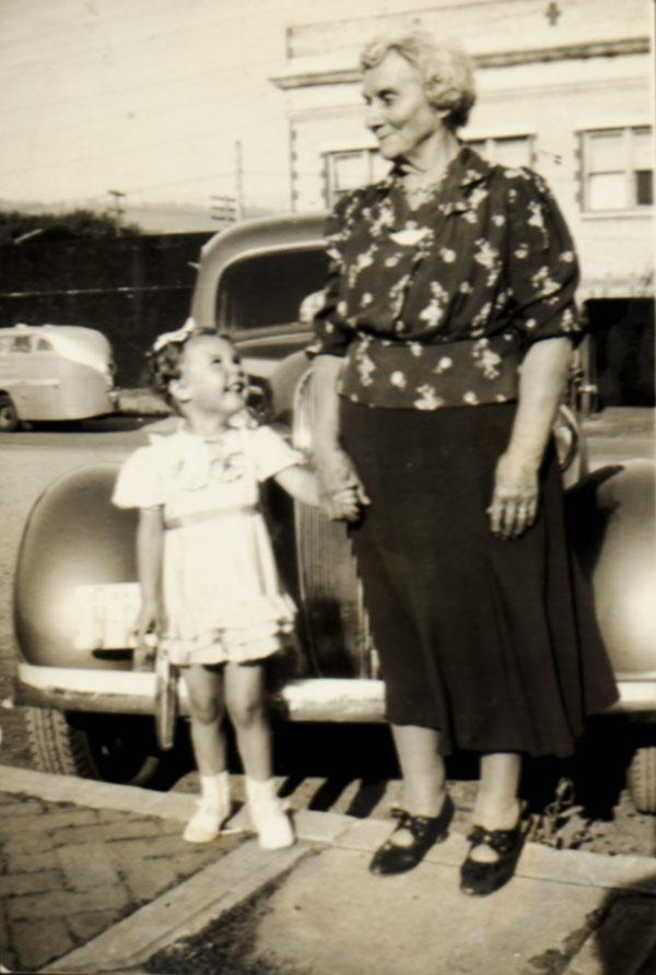1938 Hattie Darlene