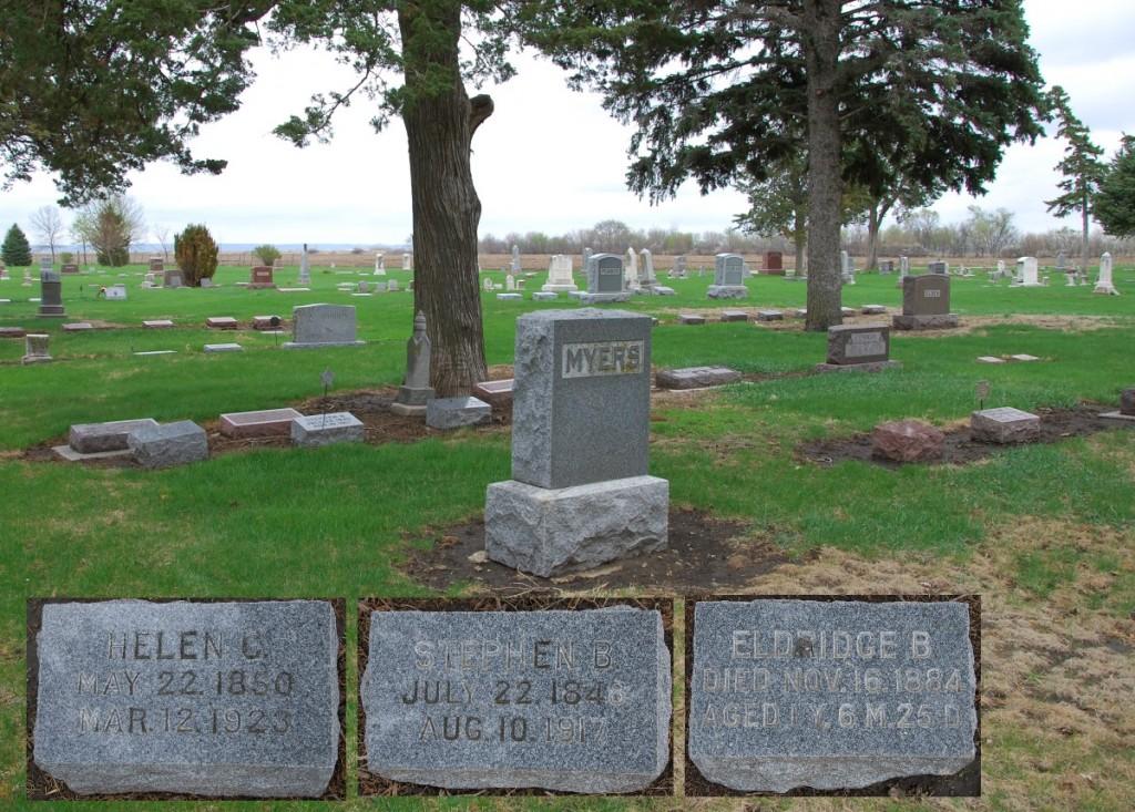 Myers stones