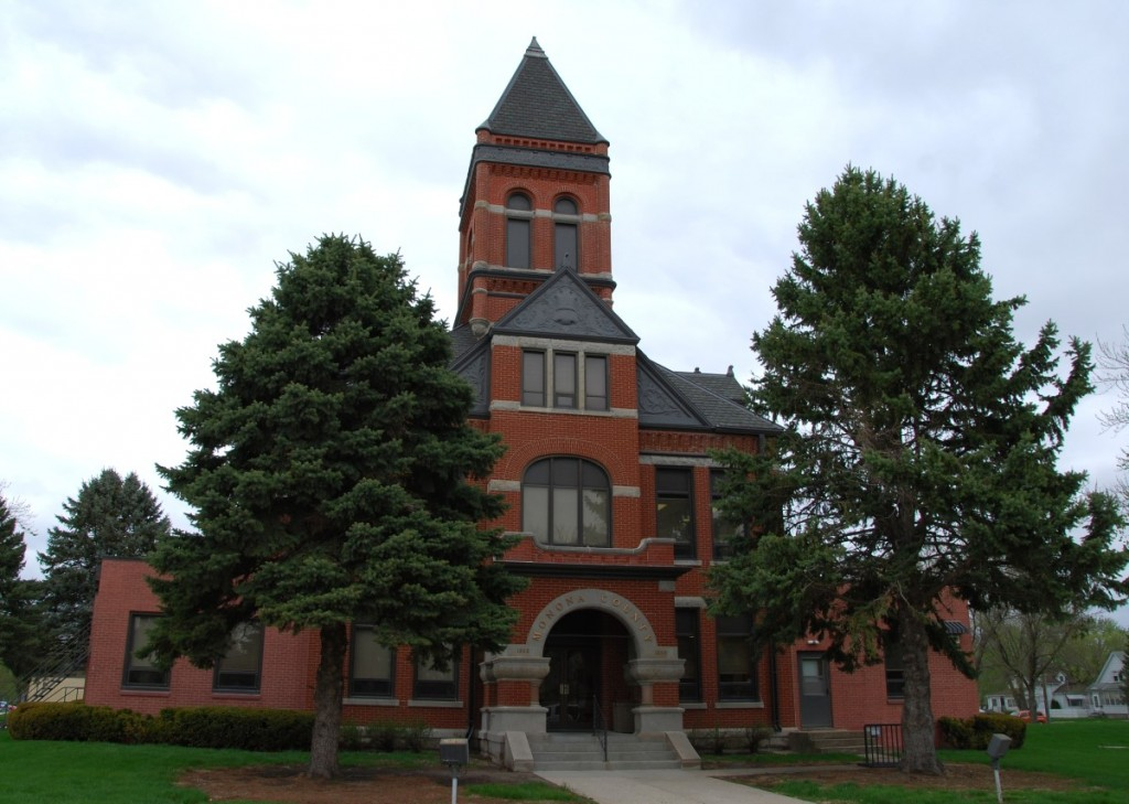 Onawa Courthouse