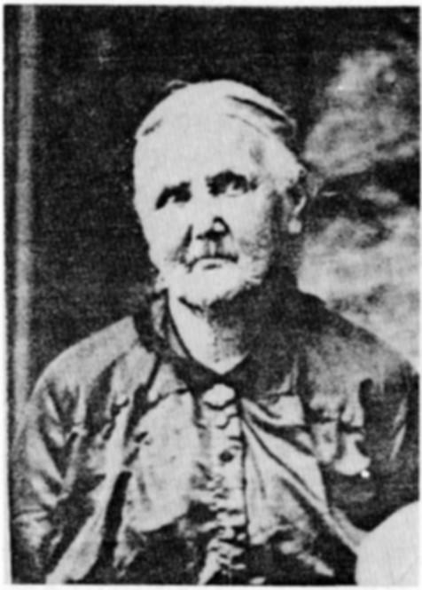 1833 Anne Bakkehaugen