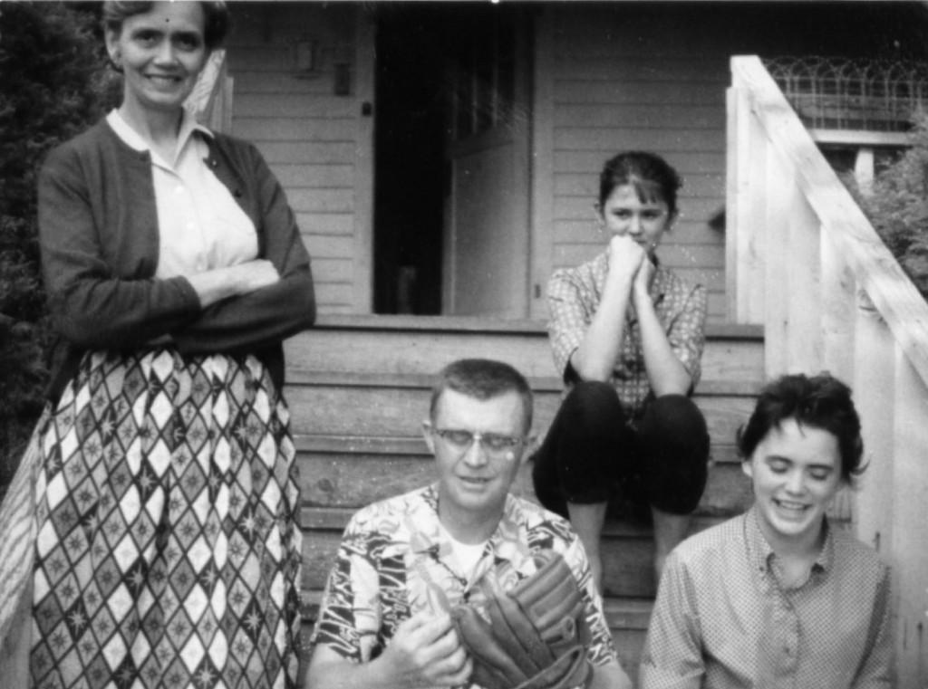 1961 Walt Irene Myr Mar