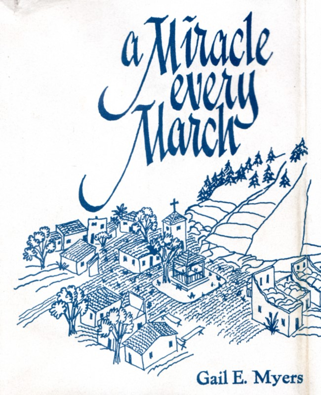 Miracle every March