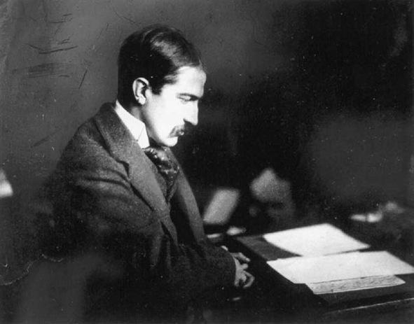 Stephen Crane (1871-1900)