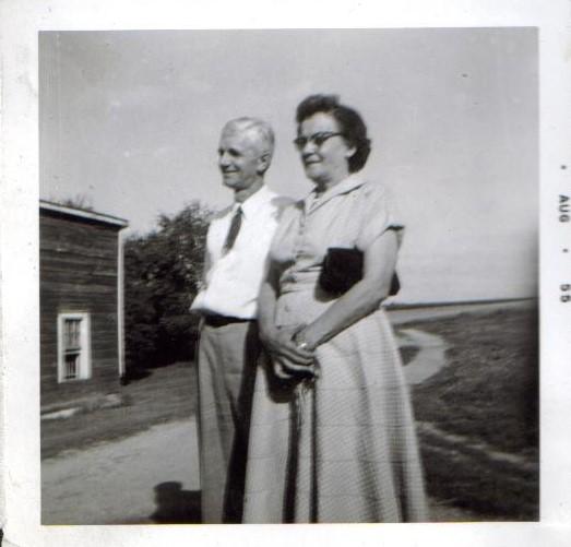 1955 Polly