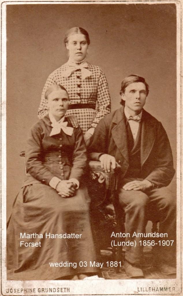 1881 Anton Lunde