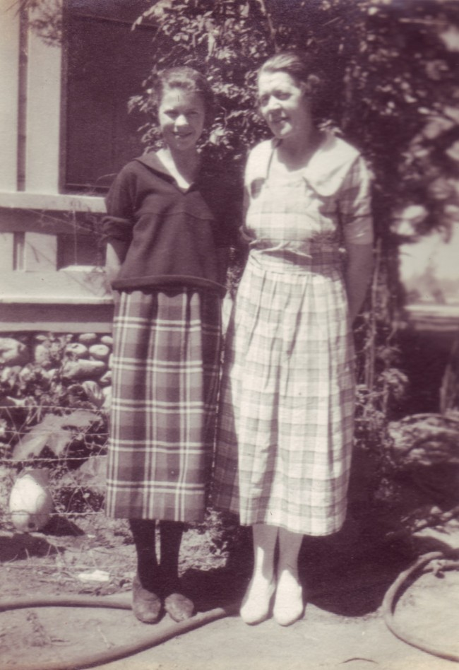 1920c Edna Louise