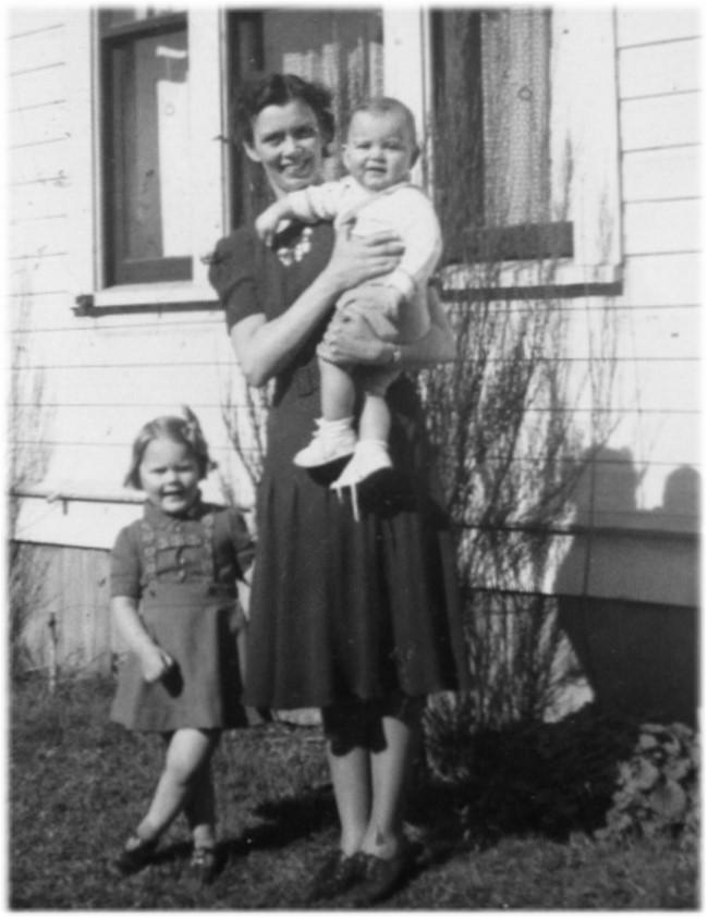 1940 Irene Lois Ken