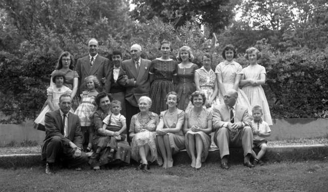 1606: Beechels, 1960
