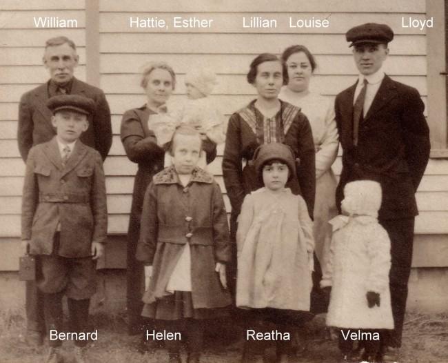1920 Lillian extended