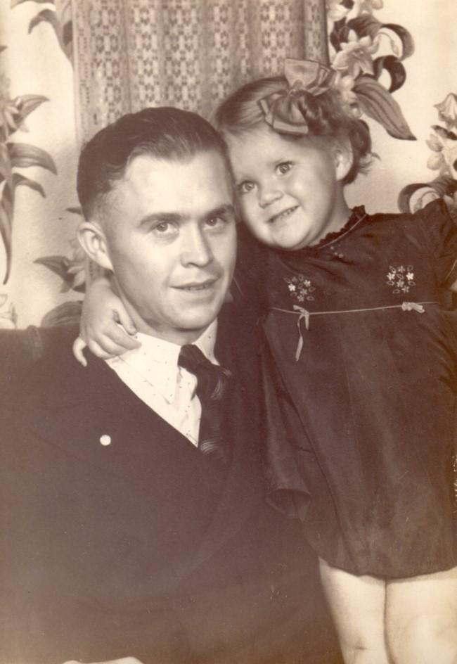 1940 Walt Lois