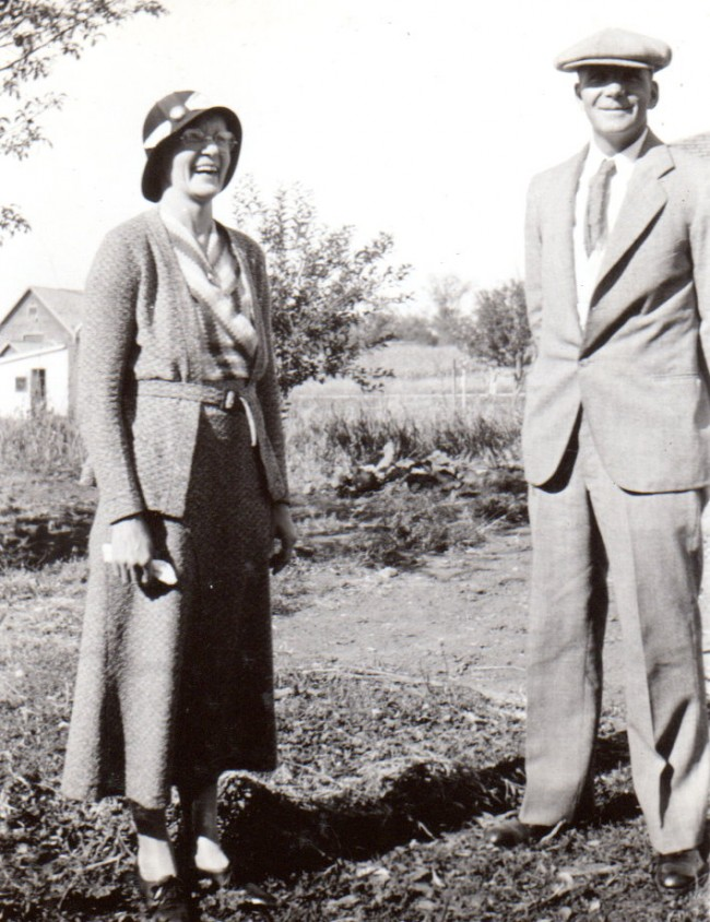 1930c Manda-Henry