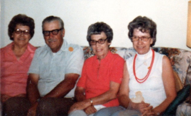 1980c MaryAnn Harvey Lenora Lila