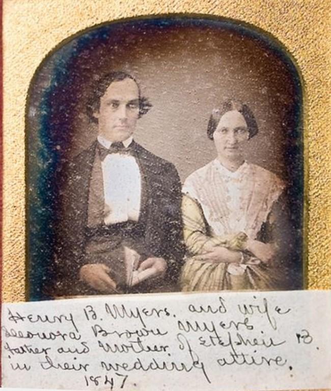 1847c Henry Leonora