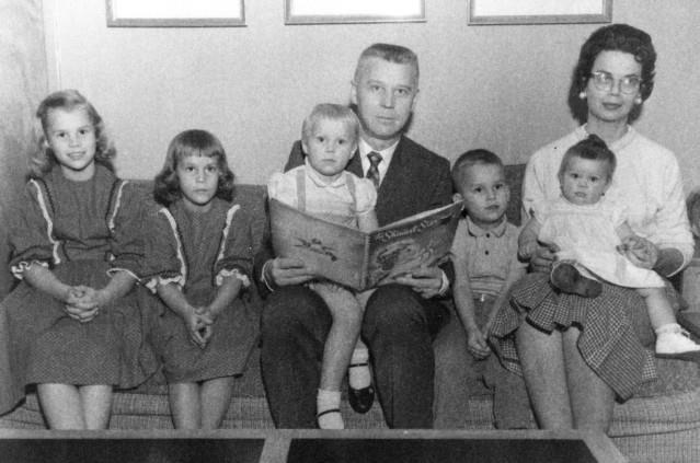 1960 Bob Ber plus 5